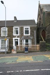 Thumbnail 4 bed terraced house to rent in Terrace Road, Mount Pleasant, Swansea