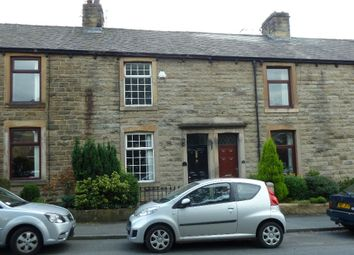 Thumbnail 3 bed terraced house to rent in Waddington Road, Clitheroe