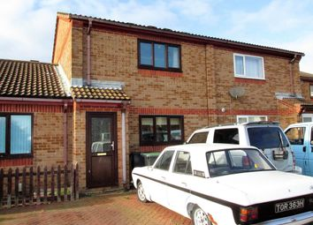 Thumbnail 3 bedroom terraced house for sale in Hilton Road, Gosport