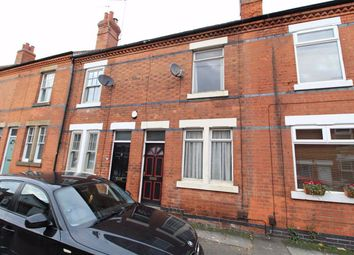 3 bed terraced house for sale in Marshall Street, Sherwood, Nottingham NG5