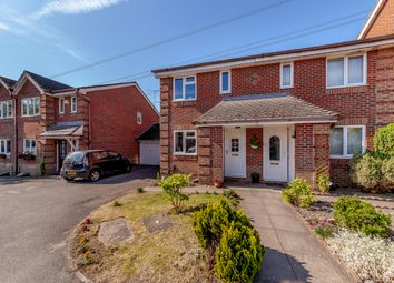 3 bed semi-detached house for sale in Crown Rise, Chertsey KT16