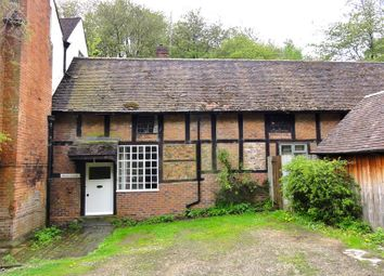 Thumbnail 2 bedroom terraced house to rent in Manor Cottage, Hollybush, Ledbury, Worcestershire