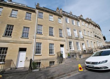 Thumbnail 2 bed property to rent in Lansdown Place West, Bath