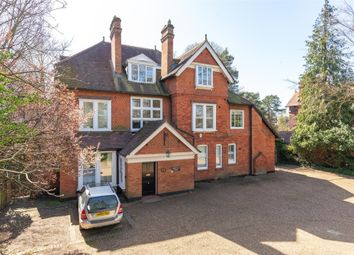 Abbeville Lodge, 44 Queens Road, Weybridge, Surrey KT13. 2 bed flat for sale