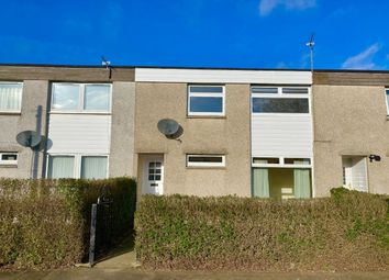 Thumbnail 2 bed terraced house for sale in Minto Crescent, Glenrothes, Fife