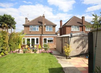 Thumbnail 3 bedroom detached house for sale in Woodstock Avenue, Langley, Berkshire