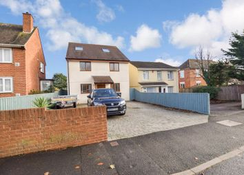 Thumbnail 4 bed property for sale in Bridge Road, Exeter