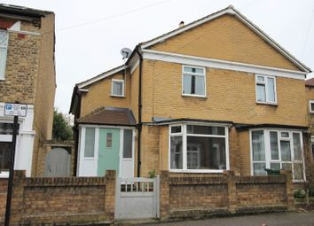 Thumbnail 2 bed semi-detached house for sale in Ravenswood Road, Walthamstow