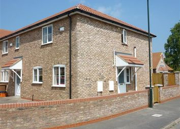 Thumbnail 3 bed link-detached house to rent in Thirlmere Avenue, Scartho, Grimsby