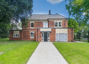 2 bed mews house for sale in The Rectory Apartments, Brook Street, Colchester CO1