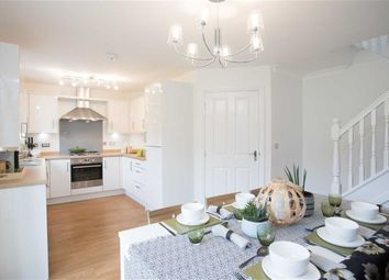 Thumbnail 4 bed semi-detached house for sale in Bluebell Walk, Blackburn, Lancashire