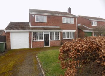 Thumbnail 4 bed detached house for sale in Retford Road, Mattersey, Doncaster