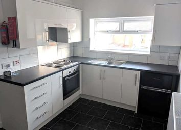 Thumbnail 1 bed flat to rent in Church Road, Ton Pentre -, Pentre