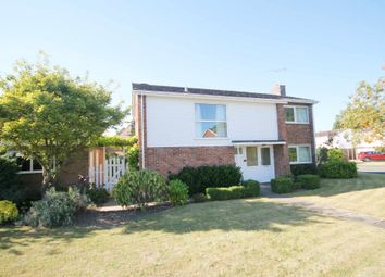 Thumbnail 4 bed detached house for sale in Tunbridge Close, Bottisham