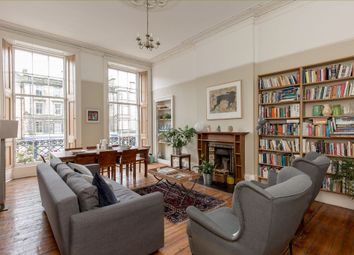 Thumbnail 3 bed flat for sale in 20/2 Haddington Place, New Town