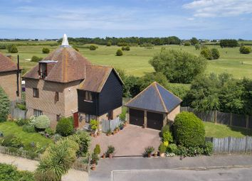 Thumbnail 4 bed detached house for sale in Highlands Glade, Manston, Ramsgate