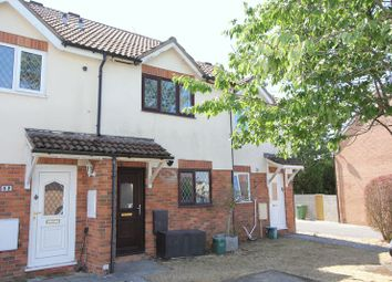 Thumbnail 2 bed terraced house for sale in Church Meadow, Boverton, Llantwit Major