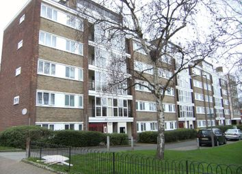 Thumbnail 2 bed flat for sale in Tildesley Road, London