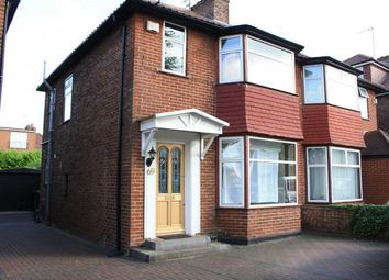 Thumbnail 3 bed semi-detached house to rent in Cotswold Gardens, London