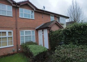 Thumbnail 1 bed terraced house to rent in Fernhurst Road, Calcot, Reading