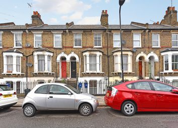 Thumbnail Flat to rent in Mabley Street, Hackney