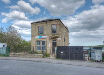 Thumbnail 3 bed detached house for sale in Warwick Road, Batley