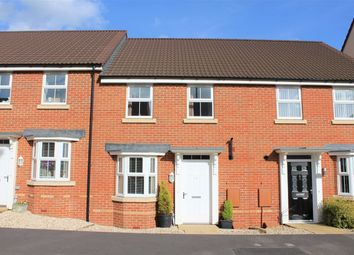 Thumbnail 3 bed terraced house for sale in Collett Road, Norton Fitzwarren, Taunton