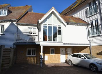 Thumbnail 3 bed town house to rent in Whitepost, Whitstable, Kent