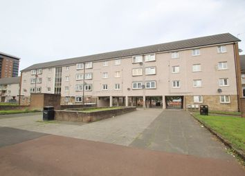 Thumbnail 1 bed flat for sale in 3D, West Buchanan Place, Paisley PA12Ju