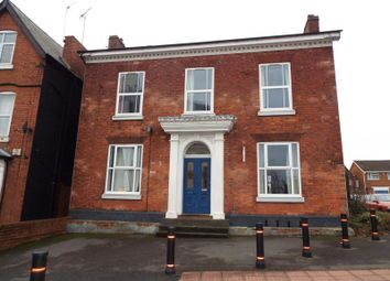 Thumbnail 6 bed detached house to rent in Metchley Lane, Harborne, Birmingham