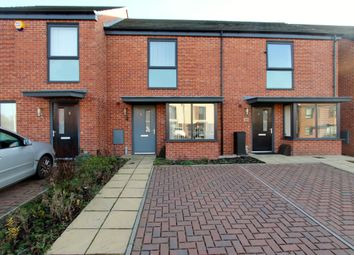 Thumbnail 2 bed terraced house for sale in Wattle Road, West Bromwich