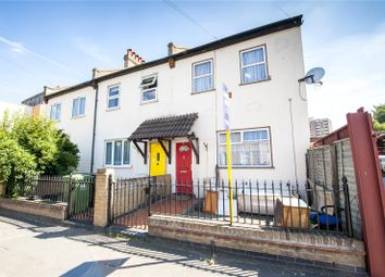 Thumbnail 2 bed end terrace house for sale in Scrooby Street, Catford, London