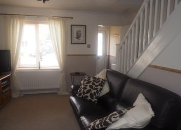 Thumbnail 2 bed semi-detached house to rent in Bridgegate Drive, Victoria Dock, Hull