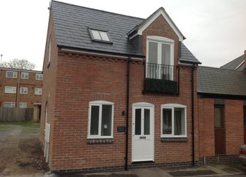 Thumbnail 1 bed end terrace house to rent in Holly Street, Leamington Spa