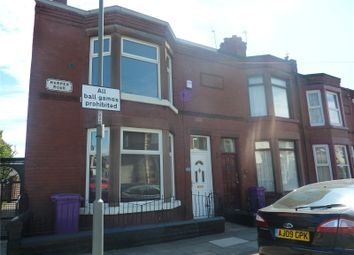 Thumbnail 3 bed terraced house to rent in Harper Road, Walton, Liverpool