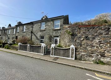 3 bed end terrace house for sale in Bannawell Street, Tavistock PL19