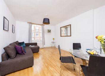 Thumbnail 1 bed flat to rent in Wrights Lane, Kensington