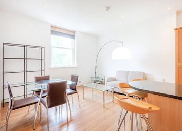 Thumbnail 1 bed flat to rent in Theobalds Road, Bloomsbury