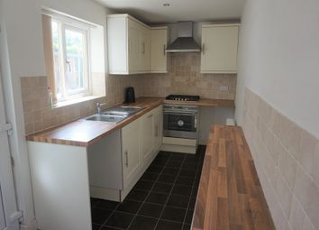 Thumbnail 3 bed end terrace house to rent in Rhodes Cottages, Clowne, Chesterfield