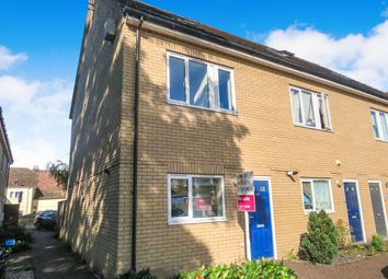 Thumbnail 3 bed end terrace house for sale in St Andrews Street, Mildenhall, Bury St. Edmunds