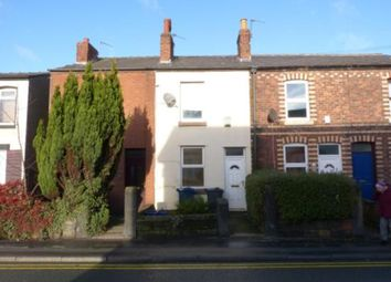 Thumbnail 2 bed terraced house to rent in Wigan Road, Ormskirk