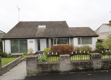 Thumbnail 3 bed detached bungalow for sale in Keld Head, Stainton, Penrith