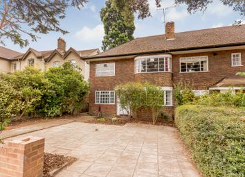 2 bed maisonette to rent in Liverpool Road, Kingston Upon Thames KT2