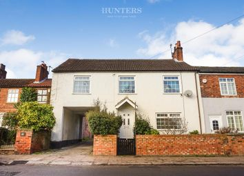 Thumbnail 3 bed cottage for sale in Station Road, Bawtry, Doncaster