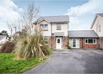 Thumbnail 3 bed detached house for sale in Paitholwg, Aberystwyth
