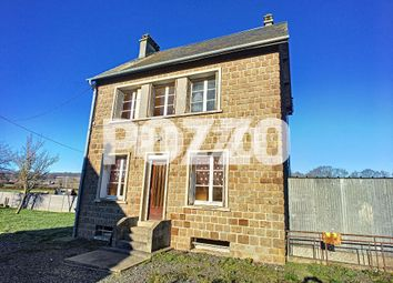 Thumbnail 2 bed property for sale in Granville, Basse-Normandie, 50400, France