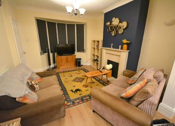Thumbnail 2 bedroom terraced house to rent in Frances Terrace, Bishop Auckland