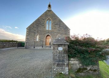 Thumbnail Commercial property for sale in Evie, Orkney
