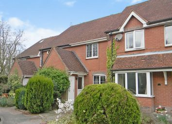 Thumbnail 2 bed terraced house for sale in Parker Close, Maidenbower, Crawley