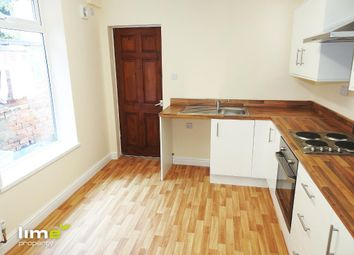 Thumbnail 1 bed flat to rent in Freehold Street, Spring Bank, Hull